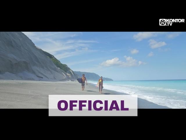 Stereoact feat Jakob Wiss Rand der Welt Official Video HD