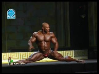 Mr Olympia 1999 Флекс Уиллер