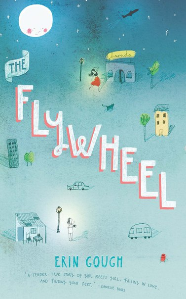 Erin Gough - The Flywheel retail epub