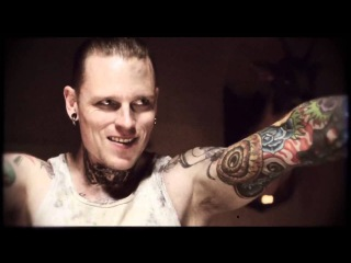 Combichrist, Throat Full of Glass +18