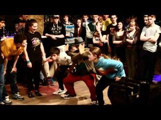 VERTIFIGHT 16 IN RUSSIA - Bonnie & Clyde - FINAL | Shakryl & Co. VS ??? VS Sam Zakharoff & Co.