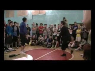 VERTIFIGHT IN MOSCOW 6: P V vs Mario FINAL  (video 1) by EDDY ELECTRO