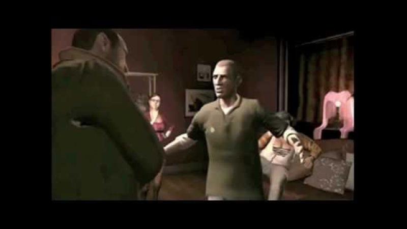 GTA IV Patrick McReary Packie Trailer