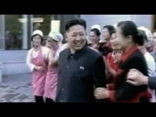 Ким Чен Ын признан самым сексуальным мужчиной 2012 года - Первый канал