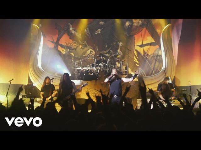 Amon Amarth - Raise Your Horns (Official Video)