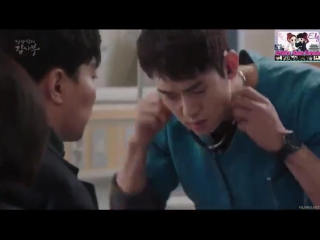 Romantic Doctor, Teacher Kim Cap13 - Empire Asian Fansub