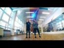 Susanov Dmitry choreo Malysheva Anastasia dance DS video Back 2 back