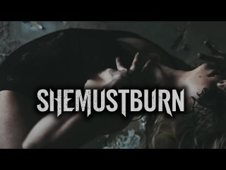She Must Burn - After Death (Music Video) - Blackened Deathcore (UK)