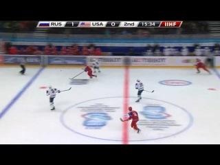 Valeri Nichushkin Ничушкин Валерий 2013 WJC U20 Highlights