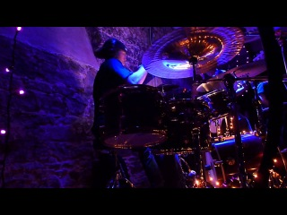 Tony Royster Jr killing the drums 2012 with Francisco Fattoruso live in uruguay ( Reebot)