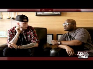 """Thisis50 Interview With Machine Gun Kelly """" My Sh*t"""""""
