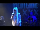 The Pretty Reckless Aerials feat John Dolmayan System of a Down cover