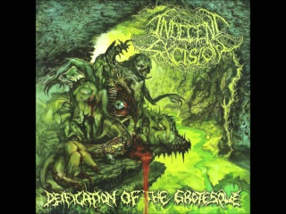 Indecent Excision - Purulent Glansectomy