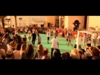 No hay dos sin tres - Cali & el Dandee ft. David Bisbal