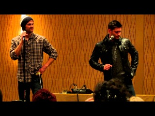 Nashcon J2 Breakfast Panel 2