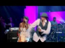 The Black Eyed Peas Dum Diddly live at Later With Jools Holland