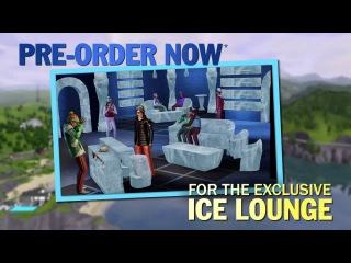 Видео The Sims 3 Seasons Трейлер!!!