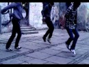 Hard Dance Style YUZZ D'N'B DANCE Lviv 30 10 10