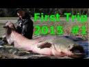 First Trip 2015 1 - Testphase Skyrock - zeck-fishing