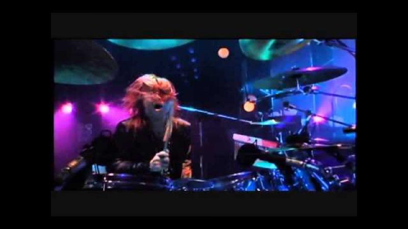 Vidoll Last indies live Tokyo Maimu