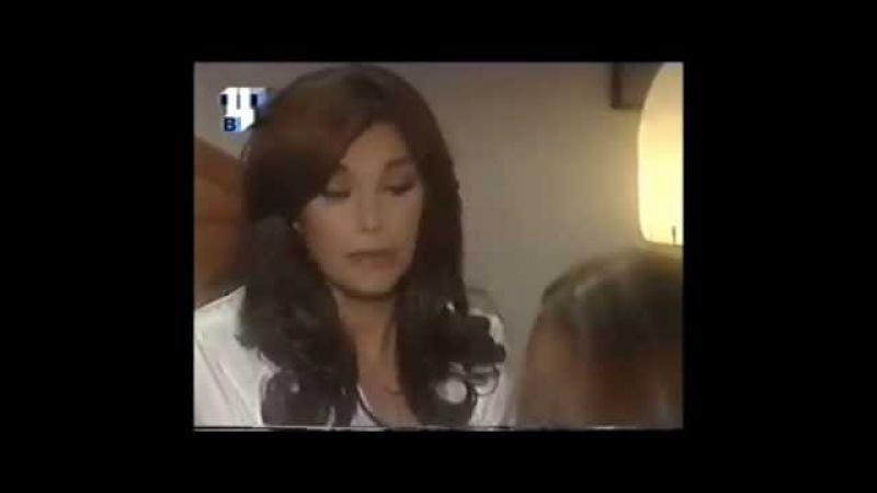 Tres veces Sofia/Lucia Mendez