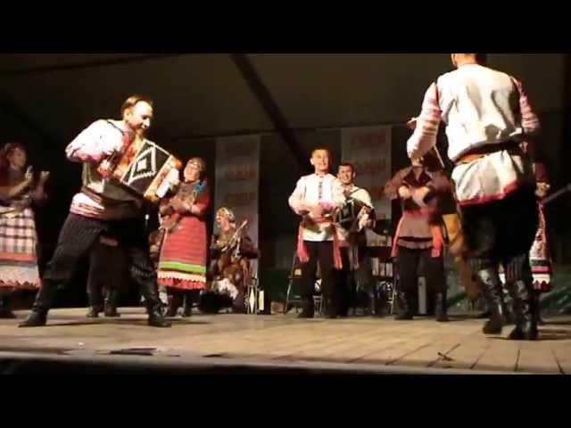 Odoorn Festival 2009 Aikai Udmurt 2 Айкай Rusland