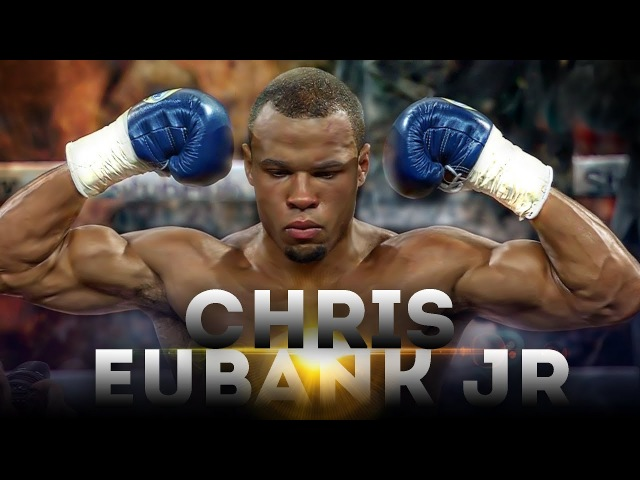 Chris Eubank Jr Highlights Крис Юбанк chris eubank jr highlights rhbc fyr