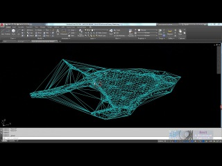 Tutorial   AutoCAD Civil 3D Surface to Revit Toposurface