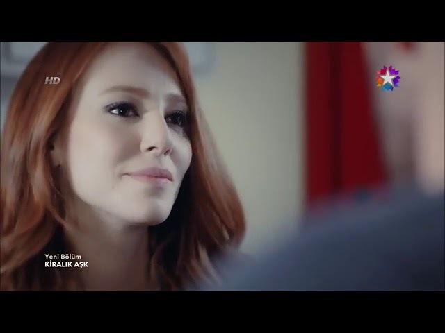 Любовь напрокат 17 серия русская озвучка .