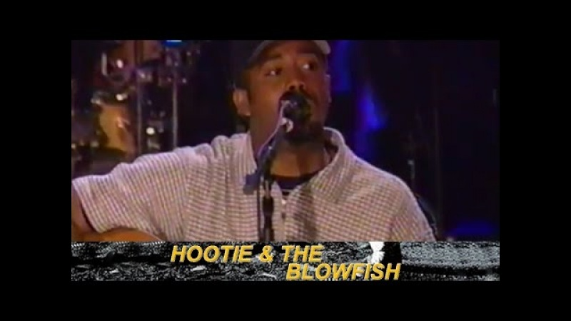 Unplugged - Hootie and the Blowfish (April 22, 1996)