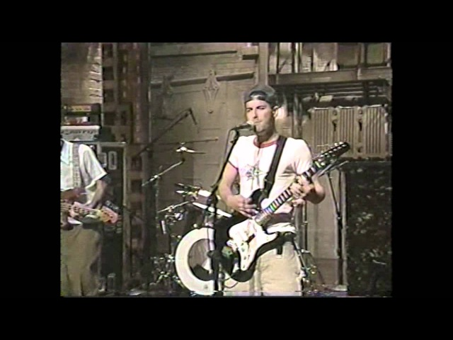 Beastie Boys HD Sabotage David Letterman 1994