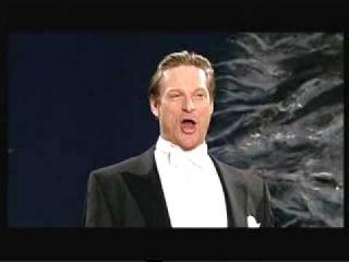 """Саймон Кинлисайд - ария Дона Жуана из оп.В.А.Моцарта """"ДОН ЖУАН"""""""