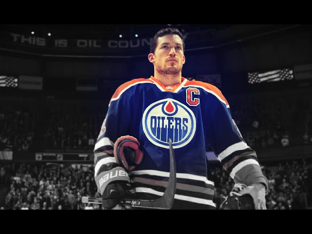 Andrew Ference October's Darkness HD
