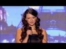 Rachel La Voix D'Homme - Incroyable Talent 2012