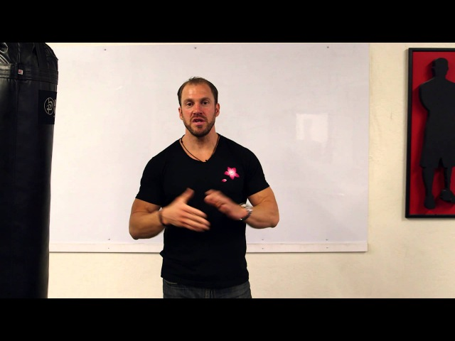 CrossFit Amundson - Yoga Workshop 3