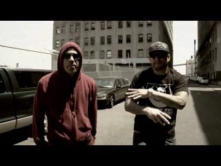 "Skam Dust  ""Corona Drug Bust"" - Ft. Freddy Madball (Official)"