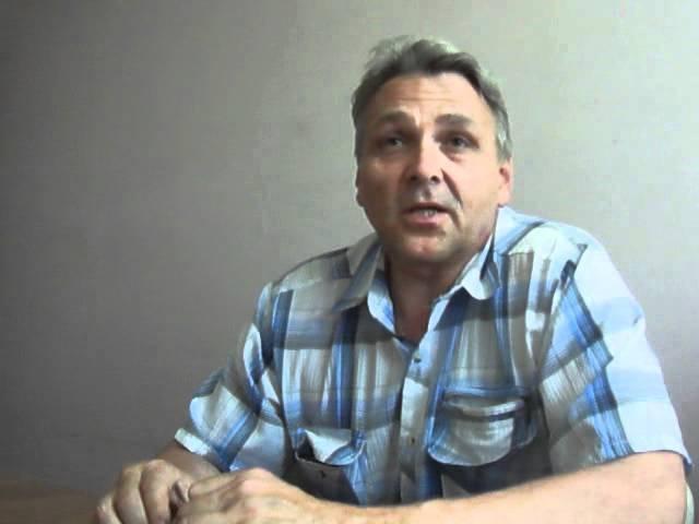 080611 ПОЛКОВНИК ФСБ О КГБ И ОПГ