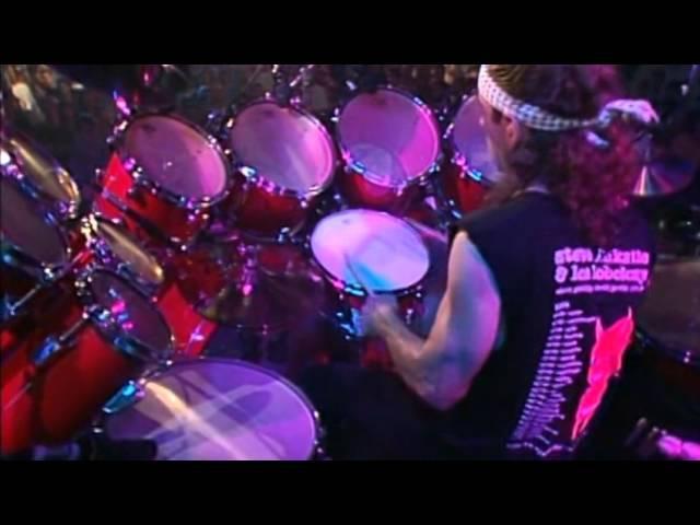 Steve Lukather Los Lobotomys In Concert Ohne Filter 1994 Full DVD
