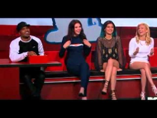 Ridiculousness Kylie and Kendall Jenner