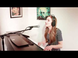 Kelly Clarkson - Heartbeat Song - Cover by Missy Lynn