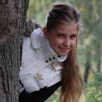 Лилия Апастаноровна