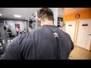 Тренировка СПИНЫ от тренера ЧЕМПИОНОВ nhtybhjdrf cgbys jn nhtythf xtvgbjyjd