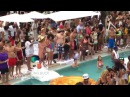 50 CENT YOUNG BUCK AT FONTAINE BLEAU MIAMI POOL PARTY (AUG 2015)