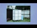 Летний душ для дачи с подогревом Ариэль 09АРД-Б250 ЛЮКС