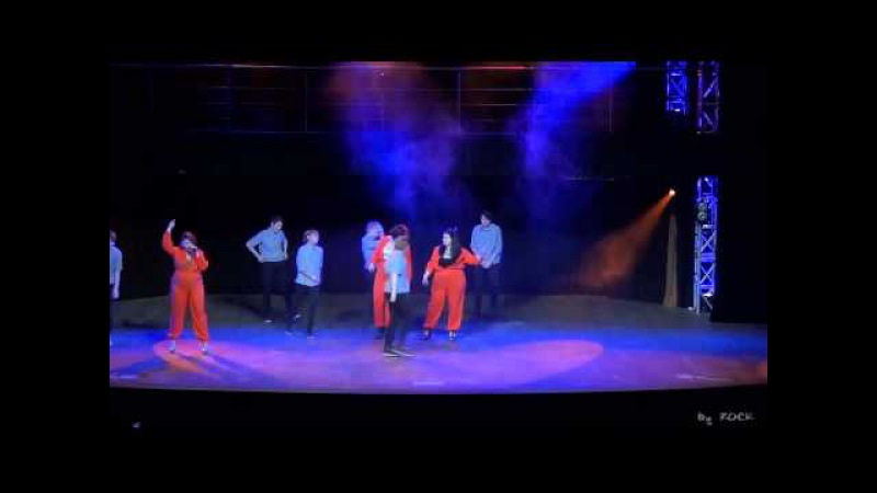 Block B - Very Good song cover by D Cup crew ft Mysterious Road [Xarimau 2015] 25 04 2015
