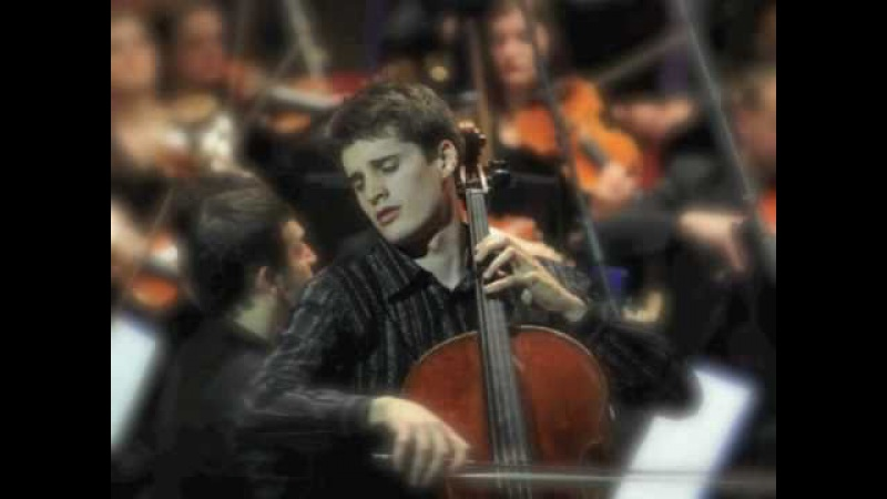 Luka Sulic - Tchaikovsky Nocturno
