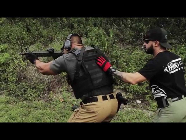 RealWorld Tactical Fitness Tactical Training Program FITTAC