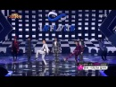 131227 INFINITE - Man in Love with Lovelyz