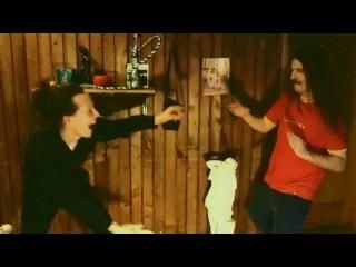Kiskin' Zhar - Порно-Холокост (OFFICIAL VIDEO)