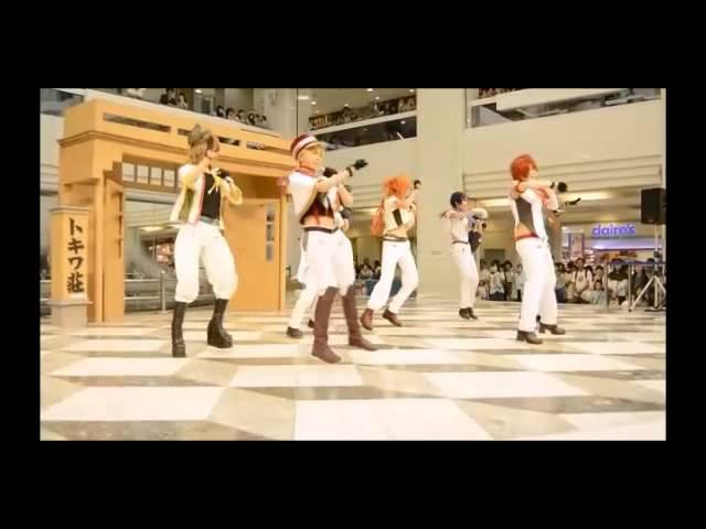 【Stage☆ON】池袋サンシャインシティ噴水広場ステージ【9/28】